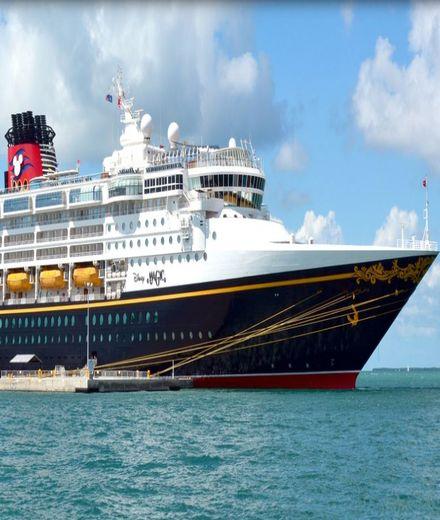 זה מה שמצפה לכם על ספינת התענוגות החדשה של דיסני קרוז