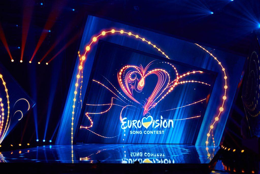 תחרות האירוויזיון. צילום: Shutterstock