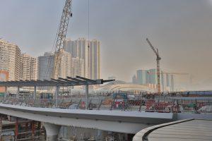 ג'וואנזו - אזור תעשייה. צילום: Shutterstock