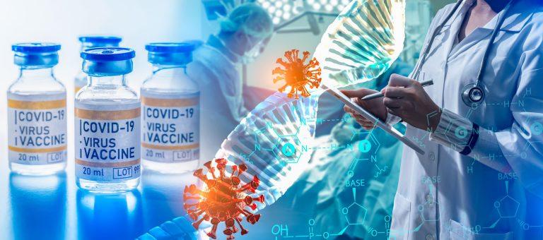 חיסון אוניברסלי נגד קבוצת וירוס הקורונה. צילום: shutterstock