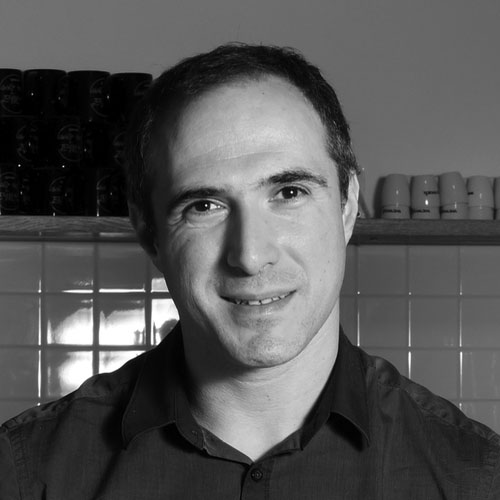 """מנכ""""ל Fireblocks - מיכאל שאולוב. צילום: יוסי זליגר"""
