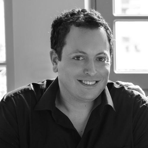 """מנכ""""ל Trigo - דניאל גבאי. צילום: תום ברטוב"""