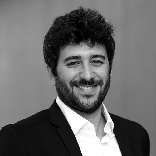 """מנכ""""ל Diagnostics Robotics - יונתן אמיר. צילום: עומר הכהן"""