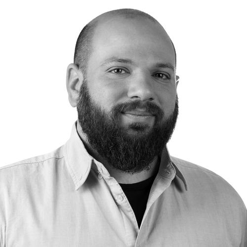 """מנכ""""ל ZenCity - אייל פדר. צילום: עידן גיל"""