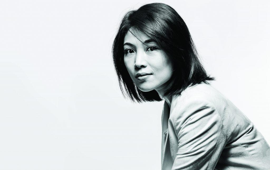 קייט וונג | צילום: Stefen Chow for Forbes