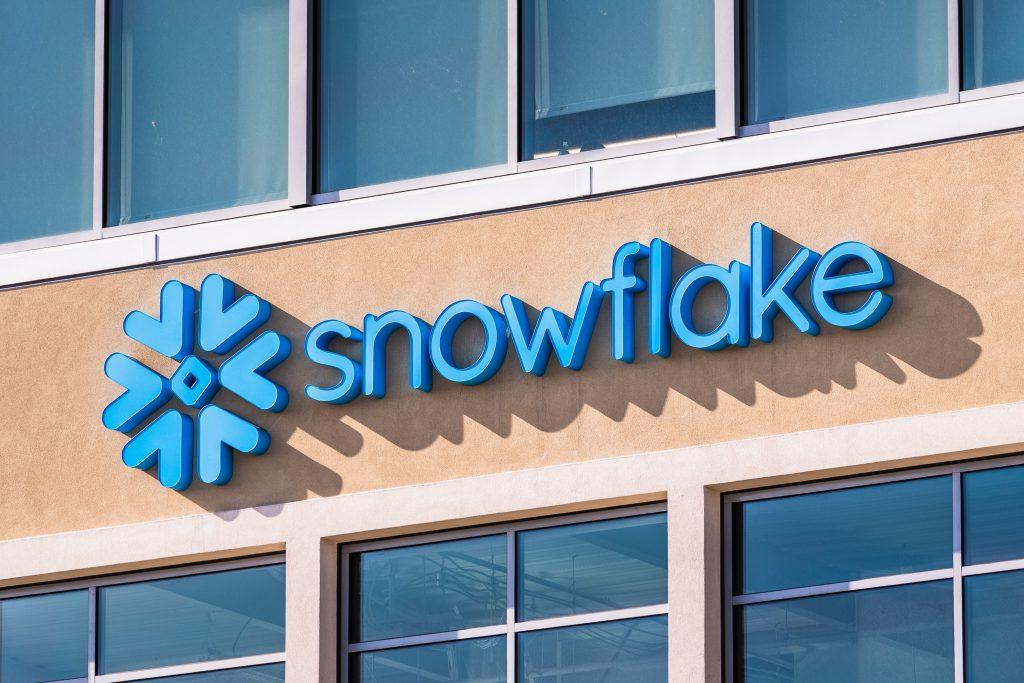 משרדי Snowflake. צילום: Shutterstock