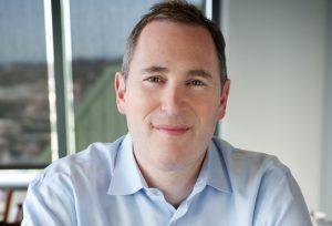 """מנכ""""ל אמזון החדש - אנדי ג'אסי   צילום: Amazon"""
