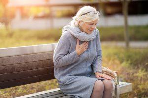 סטארט-אפ חדש ינסה לנבא התקפי לב צילום: Shutterstock