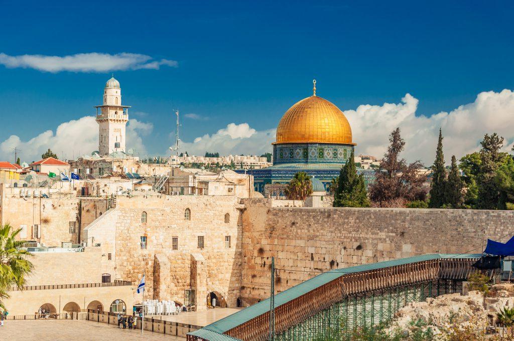 ירושלים | צילום: Shutterstock