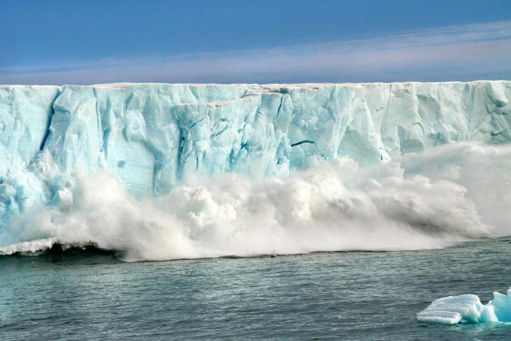 התחממות גלובלית | צילום: Shutterstock