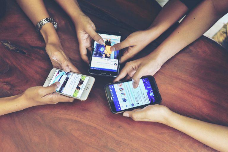 רשתות חברתיות | צילום: Shutterstock