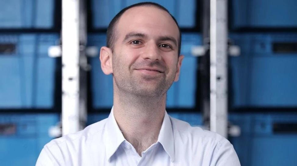 אורי אברהם, מנהל טכנולוגיה ראשי ומייסד שותף של Fabric   צילום: באדיבות Fabric