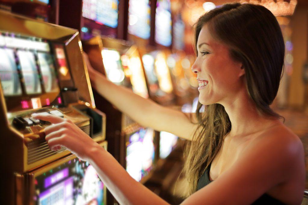 לאס וגאס. שיא בהיקף ההכנסות מהימורים   צילום: Shutterstock