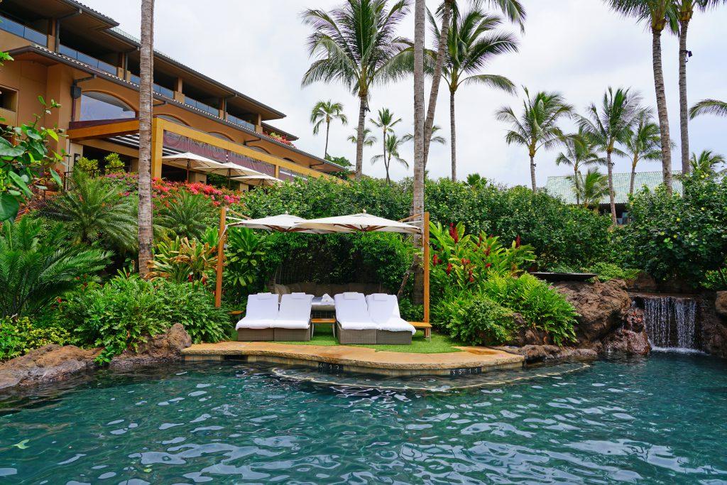 מלון ארבע העונות באי לאנאי   צילום: Shutterstock