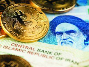72% מהמילינרים באיראן השקיעו במטבעות קריפטu   צילום: shutterstock