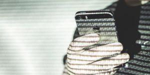 אפל תסרוק את התמונות במכשירי האייפון - דבר שמקומם את מומחי הפרטיות ברחבי העולם. צילום: shutterstock