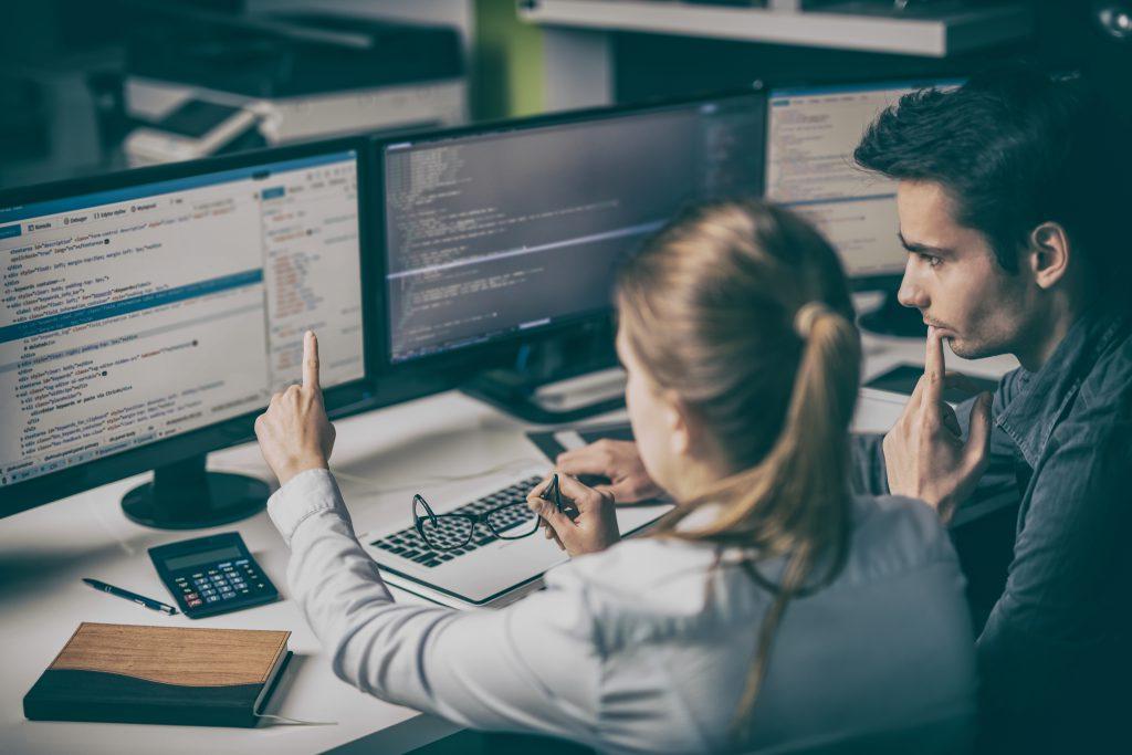 מתכנתים | צילום: Shutterstock