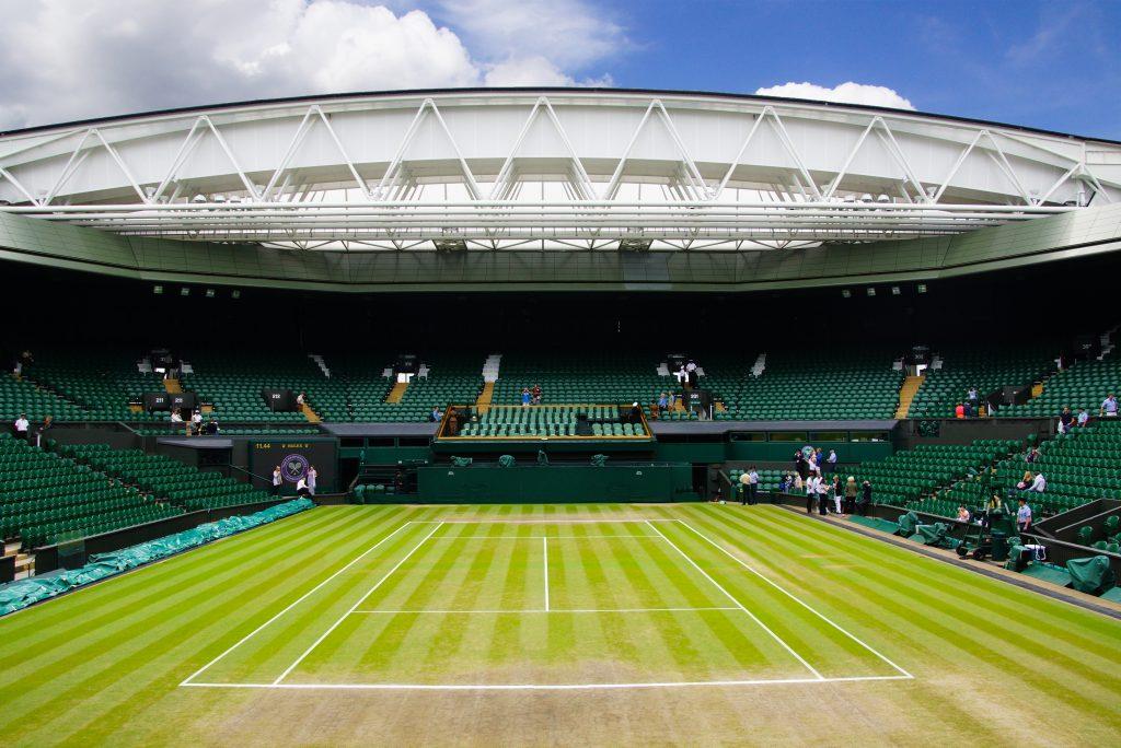 אצטדיון וימבלדון   צילום: Shutterstock