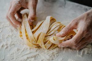 האם אנחנו עומדים בפני מחסור פסטה בחורף הקרוב? | צילום: Shutterstock