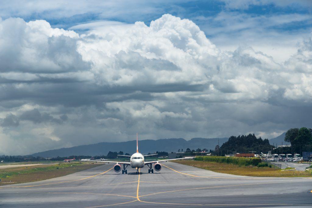 תעופה ומשבר האקלים | צילום: shutterstock