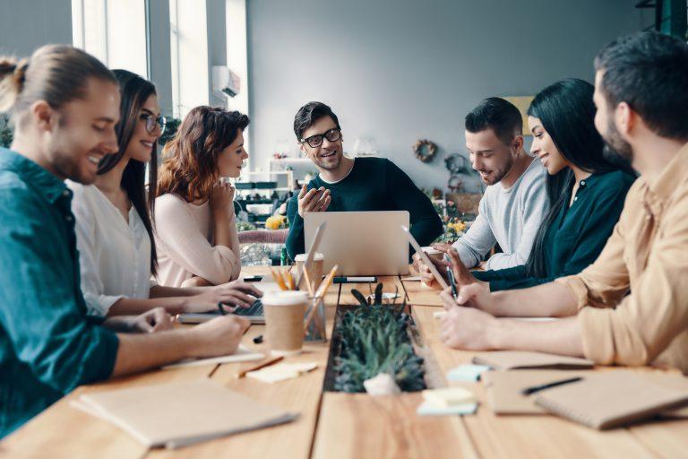 סדרת כתבות מיוחדת: נכנסים לתפקיד בכיר? כך תצלחו את 90 הימים הראשונים | צילום: Shutterstock