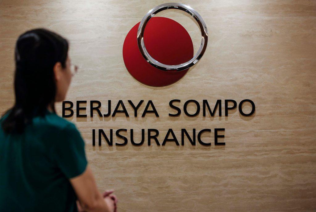 סומפו - חברת הביטוח השנייה בגודלה ביפן | צילום: Shutterstock