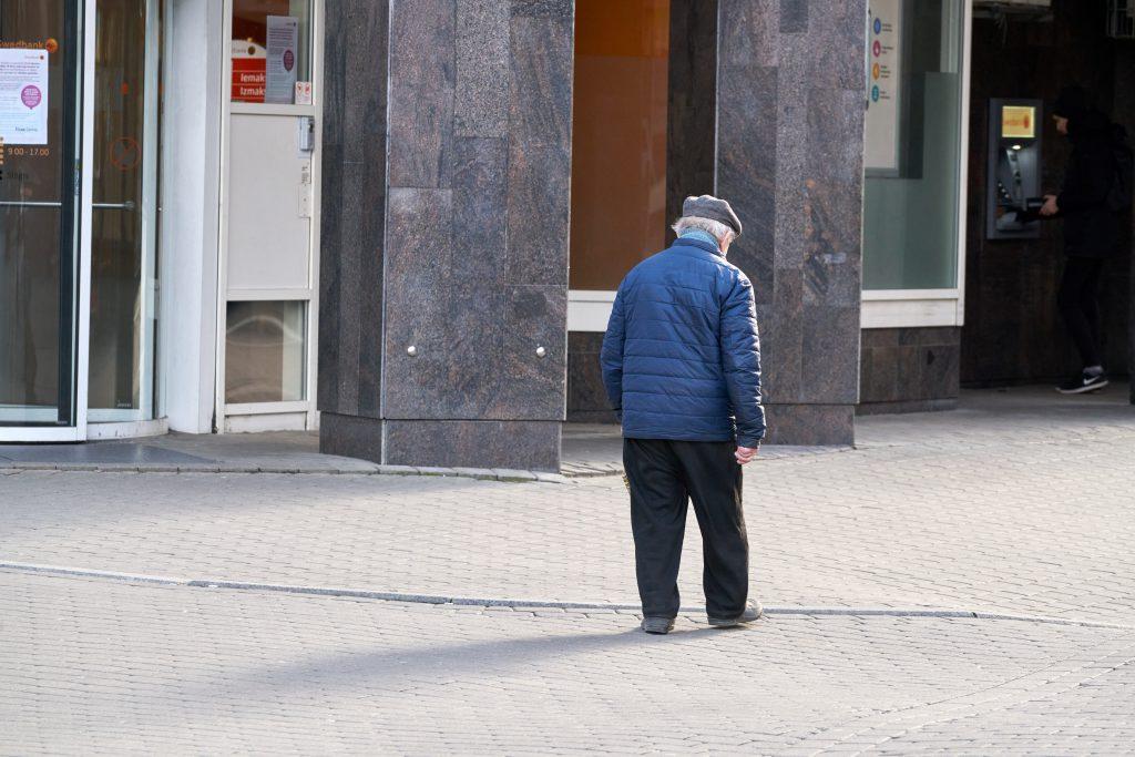הזדקנות | צילום: Shutterstock