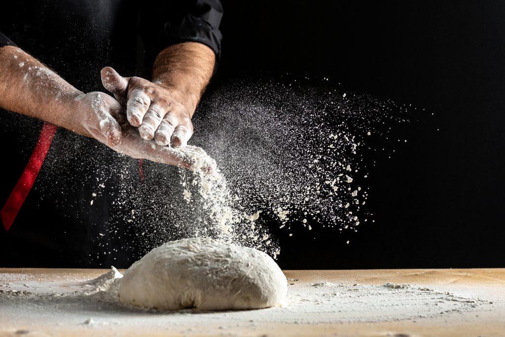 הסיבה למשבר בתעשיית הפסטה: מחסור בקמח דורום | צילום: Shutterstock