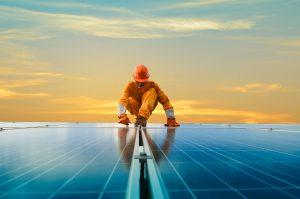 לוחות סולריים | צילום: shutterstock