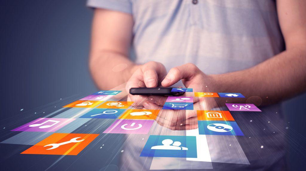 אפליקציות   צילום: Shutterstock