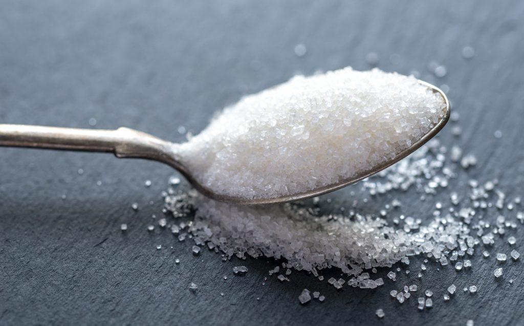 סוכר. העתיד של עולם הפארמה?   צילום: Shutterstock