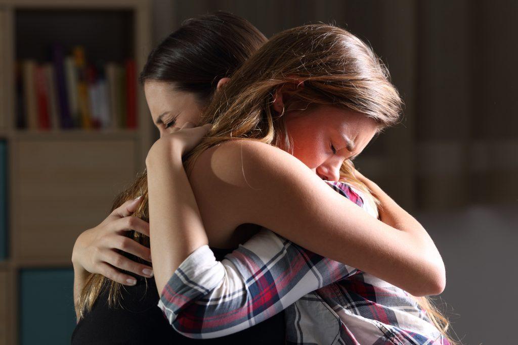 התמודדות עם מוות ואובדן   צילום: Shutterstock