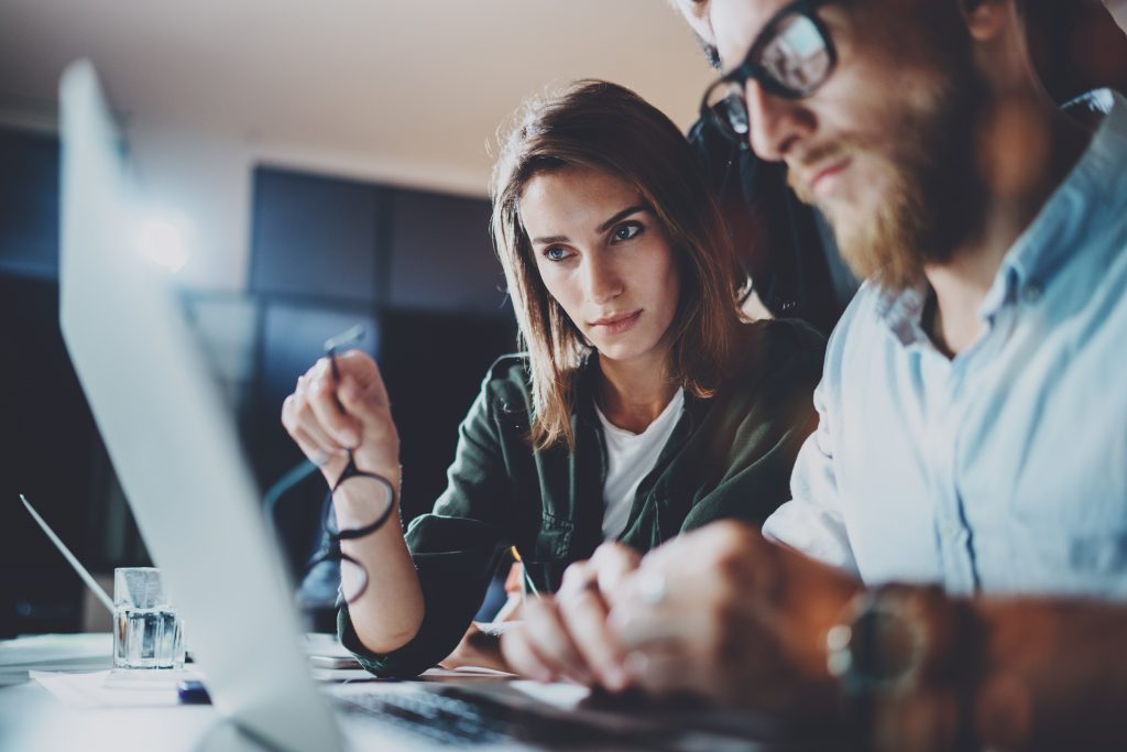 שלב התכנון הוא שלב מכריע ב-90 הימים הראשונים שלכם כבכירים בחברה | צילום: Shutterstock