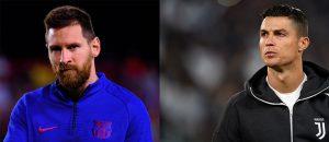 רונאלדו מול מסי: מי משחקני העל ניצח בקטגורית השכר? | צילומים: Shutterstock