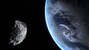 האם אסטרואידים יהפכו למקור המתכת החלופי של העולם? | צילום: Shutterstock