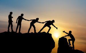 מה בין מנהיגות לנתינה? כך תפיקו תועלת מנתינת קרדיט לעובדים | צילום: Shutterstock