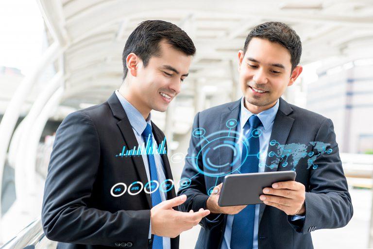 תעשיית הפינטק. שיא השקעות בסך 91.5 מיליארד דולר | צילום: Shutterstock
