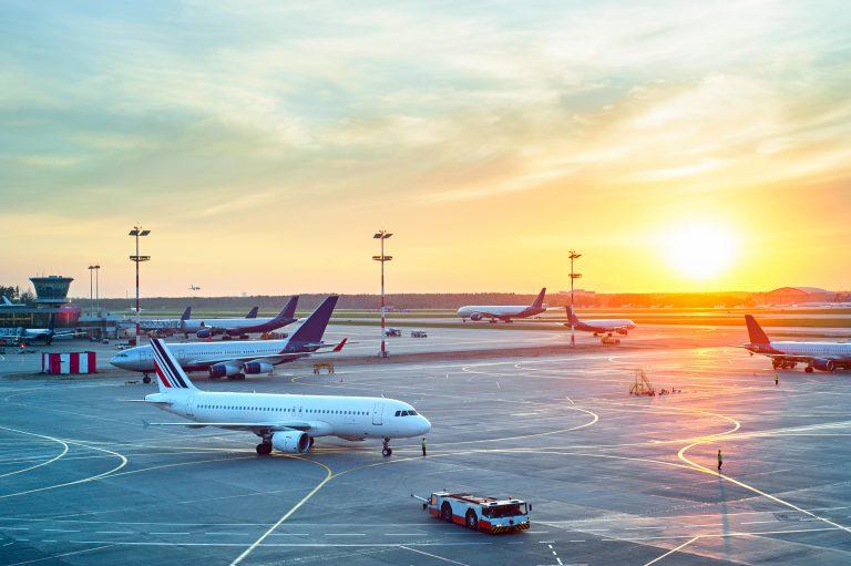 חברות התעופה מנצלות את חלון ההזדמנויות לחדשנות   צילום: Shutterstock