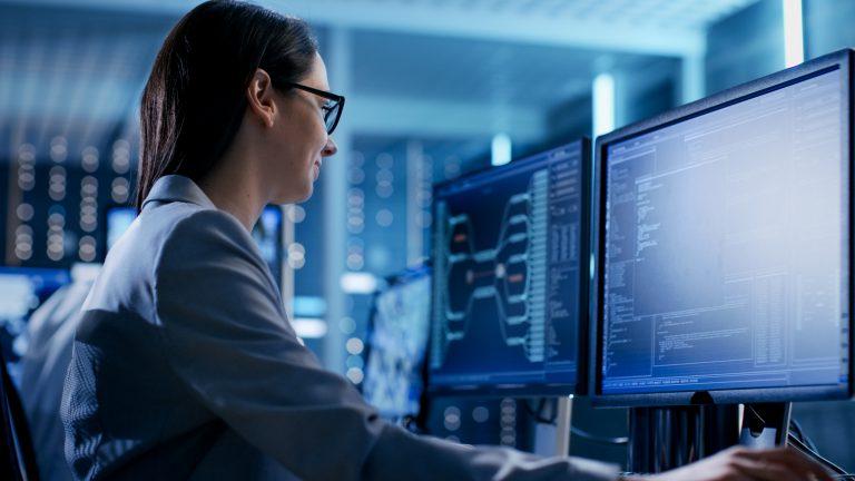 האם המידע שלכם מוגן באמת? כמה שאלות שיעזרו לכם לברר | צילום: shutterstock