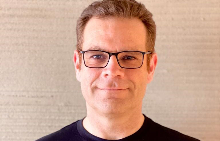 דניאל לאון - מייסד חברת צלזיוס   צילום: Celsius
