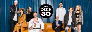 משתתפי Forbes 30Under30 מחזור 2021 | צילום: ניר סלקמן